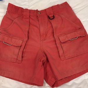 Columbia PFG Cargo shorts SIZE M